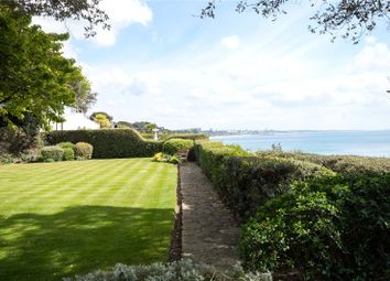 Thumbnail 3 bed flat for sale in Flaghead, 22 Cliff Drive, Poole