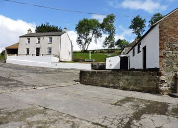 Thumbnail 3 bed property for sale in Llangynin, St. Clears, Carmarthen