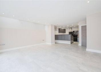 Thumbnail 2 bedroom flat to rent in Flat B, Lyndhurst Lodge, Lyndhurst Road, Hampstead