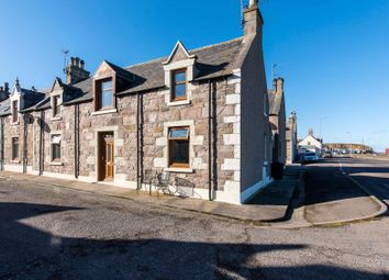 Thumbnail 3 bed semi-detached house for sale in Craigenroan Place, Buckie, Moray