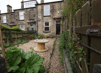 Thumbnail 3 bed terraced house to rent in Tordoff Terrace, Kirkstall, Leeds