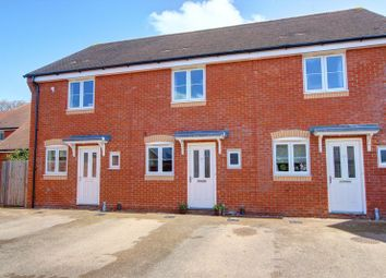 Thumbnail 2 bed terraced house for sale in Wyndham Drive, Romsey, Hampshire