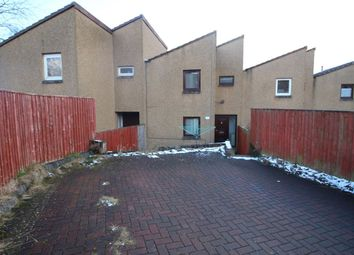 Thumbnail 2 bedroom terraced house for sale in Heather Path, Glenrothes
