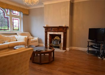 Thumbnail 6 bed semi-detached house to rent in Pasture Road, Wembley