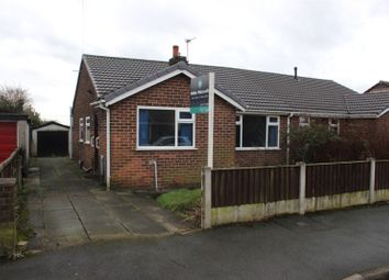 Thumbnail 2 bed bungalow for sale in Edgeworth Road, Hindley Green, Wigan, Greater Manchester