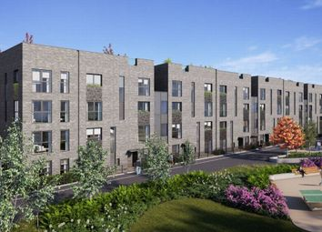 New Stratford Works, Penny Brookes Street, Stratford E15. 3 bed flat