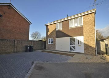 Thumbnail 3 bed detached house to rent in St Crispins Way, Raunds, Northamptonshire