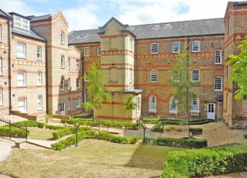 Thumbnail 2 bed flat to rent in Kendall Court, Southdowns Park, Haywards Heath