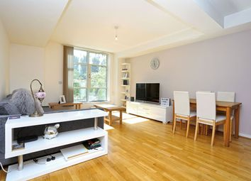 Thumbnail 1 bed flat to rent in Wallis House, Brentford, London