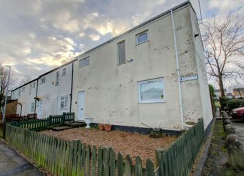 Thumbnail 3 bed end terrace house for sale in Eastbrook, Corby