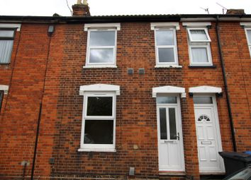 Thumbnail 3 bedroom terraced house to rent in Great Whip Street, Ipswich