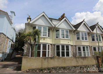 Thumbnail 1 bed property to rent in Morgan Avenue, Torquay