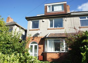 Thumbnail 5 bedroom semi-detached house to rent in Monks Park Avenue, Horfield, Bristol