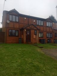 Thumbnail 2 bed terraced house to rent in Park Mews, Off Weoley Park Road, Selly Oak, Birmingham