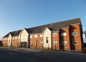 Thumbnail 4 bed flat to rent in Bakers Court, Hartlepool