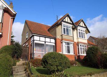 3 bed semi-detached house for sale in Pleydell Road, Swindon SN1
