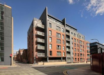Thumbnail 1 bed flat for sale in A G 1, 1 Furnival Street, Sheffield, South Yorkshire