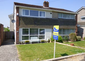 Thumbnail 4 bedroom semi-detached house for sale in Roundways, Coalpit Heath, Bristol