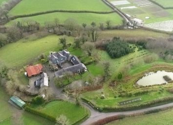 Thumbnail Leisure/hospitality for sale in St Neot, Liskeard, Cornwall