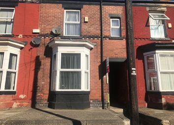 Thumbnail 3 bed terraced house for sale in Ellesmere Road North, Sheffield