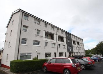 Thumbnail 3 bed maisonette for sale in Clyde Place, Johnstone, Renfrewshire