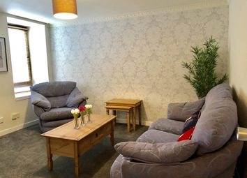 Thumbnail 1 bed flat to rent in Craigie Street, Dundee