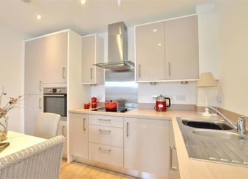 Thumbnail 1 bed flat for sale in Sovereign Way, Tonbridge, Kent