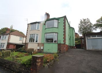 Thumbnail 3 bed semi-detached house for sale in Bocking Lane, Sheffield