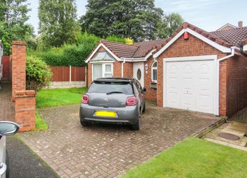Thumbnail 2 bedroom detached bungalow for sale in Charlemont Road, West Bromwich