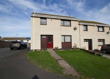Thumbnail 3 bed end terrace house for sale in Highcliffe, Berwick-Upon-Tweed, Northumberland
