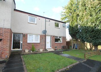 Thumbnail 2 bed terraced house for sale in Alexander Park, Broxburn