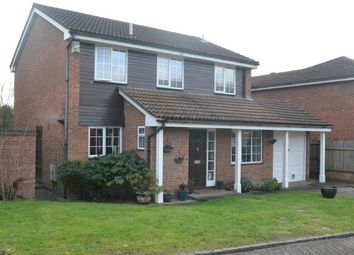 Thumbnail 4 bed property to rent in Carroll Gardens, Larkfield, Aylesford