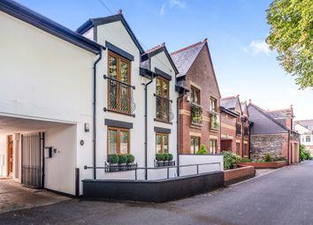 Thumbnail 3 bed semi-detached house for sale in Sophia Walk, Pontcanna, Cardiff