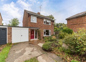 Thumbnail 4 bed link-detached house for sale in The Lea, Fleet, Fleet