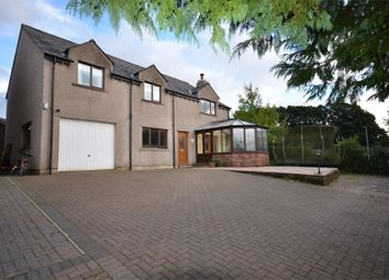 Thumbnail 4 bed detached house for sale in 2 Galloper Rise, Tebay, Penrith, Cumbria