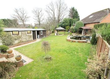 Thumbnail 3 bedroom semi-detached bungalow for sale in Hope Road, West End, Southampton
