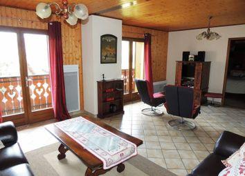 Thumbnail 2 bed apartment for sale in Route De La Turche, 74260 Les Gets, France