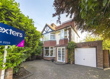 Thumbnail 4 bed semi-detached house to rent in Egerton Road, Twickenham