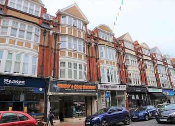 Thumbnail Block of flats for sale in Grove Road, Eastbourne