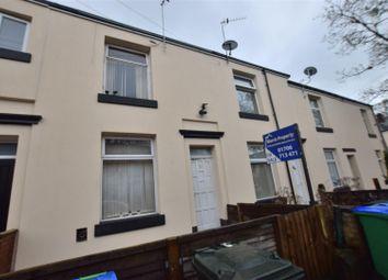 Thumbnail 2 bed terraced house for sale in Beswicke Street, Rochdale