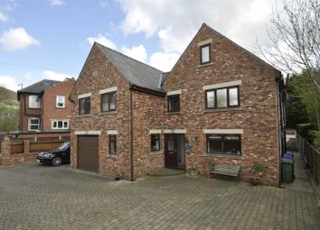 Thumbnail 6 bed detached house for sale in Staley Road, Mossley, Ashton-Under-Lyne