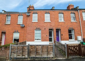 Thumbnail 2 bed terraced house to rent in Fairhaven Road, Leckhampton, Cheltenham