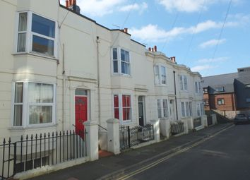 Thumbnail 3 bed maisonette to rent in Student House - Rose Hill Close, Brighton