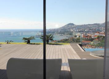 Thumbnail 3 bed villa for sale in Lazareto, São Gonçalo, Funchal, Madeira Islands, Portugal