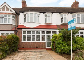 Thumbnail 3 bed property for sale in The Green, Morden, Surrey