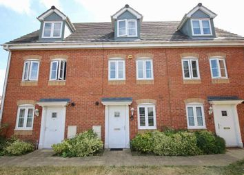 Thumbnail 3 bed terraced house for sale in Robin Road, Corby