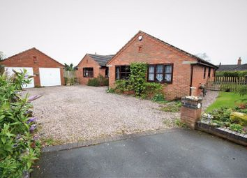 Ash Parva, Whitchurch SY13. 4 bed bungalow for sale