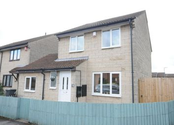 Thumbnail 3 bed detached house for sale in Moor Croft Drive, Longwell Green, Bristol