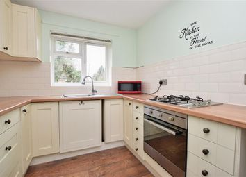 2 bed maisonette for sale in Birches Road, Horsham, West Sussex RH12