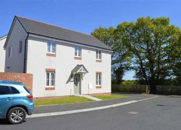Thumbnail 4 bed detached house for sale in Heol Y Gigfran, Cefneithin, Llanelli
